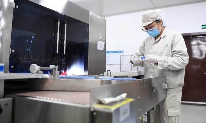 Coronavirus testing Covid19