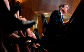 Congress: vote on Kavanaugh draws Closer 2