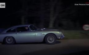 Aston Martin falls 5% in its London IPO 4