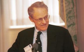 Stephen F. Williams RIP 34