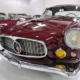 1960 Maserati 3500 GT 4